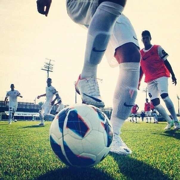 Картинка на аватарку футбол