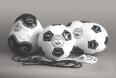 Футбольные тренажеры Dokaball Revolution и Dokaball Fantastic предназначены  для тренировок футболистов с целью улучшения навыков координации 3095519ec9b9a