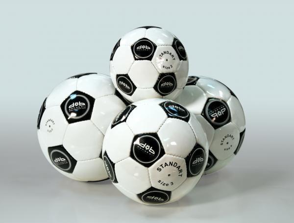 Футбольный мяч тренажер Dokaball Universal 3 в 1 37dd41678d2bd